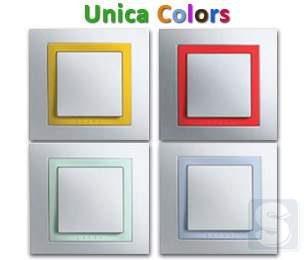 Unica Colors