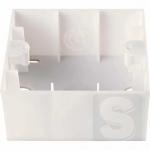 Коробка для зовнішнього монтажу, крем Panasonic Arkedia Slim 0791-9BG (480600015)