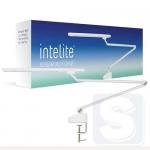 Настольная лампа 12W Intelite IDL белая (1-IDL-12TW-WT)