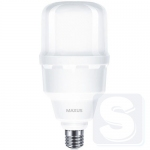Высокомощная LED лампа Maxus HW 50W 5000K E27/E40