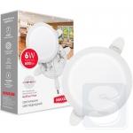 LED светильник MAXUS SP Adjustable 6W 4100K Circle