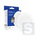 Панель (мини) GLOBAL LED SPN 12W мягкий свет (1-SPN-007)