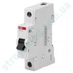 Автоматический выключатель 1п B 25А ABB Basic M BMS411B25 (2CDS641041R0255)