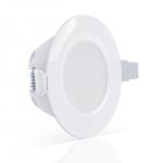 Точечный LED светильник MAXUS 4W мягкий свет