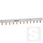 Гребенка штыревая двухфазная на 56 модулей 10388 Schneider Electric
