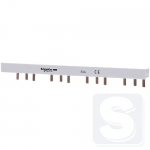Гребенка штыревая трехфазная на 56 модулей 10392 Schneider Electric