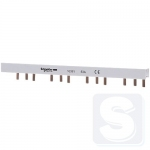Гребенка штыревая трехфазная на 12 модулей 10391 Schneider Electric