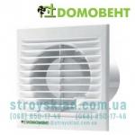 Вентилятор бытовой Домовент 150 C1B (с шнурковым выключателем)