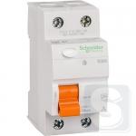 Schneider Electric Дифференциальный выключатель (УЗО) ВД63 2P 63А 30 мА (11455)