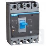 Автоматический выключатель NXM-400S/3Р 400A 50кА CHINT (131373)