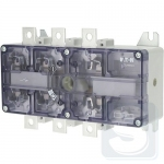Выключатель-разъединитель 250 A, трехполюсный Dumeco DMV 250N/3 Eaton (1814408)