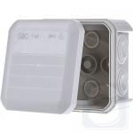 Коробка распределительная Т40 ІР55 90х90х52мм OBO Bettermann 2007045