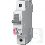 Автоматический выключатель 16А 1p тип D ETIMAT 6 6кА