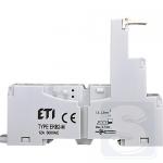 Цоколь ERB2-M тип M для электромеханических реле ERM2 ETI (2473013)