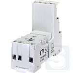 Цоколь ERB4-M тип M для электромеханических реле ERM4 ETI (2473015)