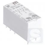 Реле электромеханическое миниатюрное MER2-005DC 2CO 5V DC 8А AC1 ETI (2473030)