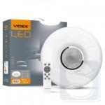 Светодиодный LED светильник VIDEX GLANZ 3 72W 2800-6200K