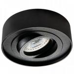 Светильник Kalnux Mini Bord DLP-50-B, Gx5.3/GU10, черный,  28783