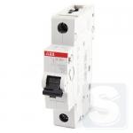 Автоматический выключатель ABB (S201-C13) тип C 13A 2CDS251001R0134