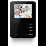 Видеодомофон ARNY AVD-410M Black