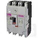 Автоматический выключатель 160/3LF 100А 3P ETIBREAK 2S 16kA + фиксированные настройки