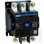 Контакторы переменного тока 120A 220В/АС3 2НО+2НЗ 50Гц CHINT (836511)