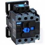 Контакторы переменного тока 40A 220В/АС3 1НО+1НЗ 50Гц CHINT (836780)