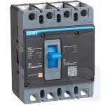 Автоматический выключатель NXM-125S/3Р 25A 25кА CHINT (844299)