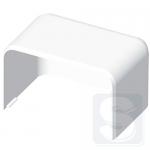 Заглушка Kopos 8551 HB, 100x60 мм., белый (8595057622418)