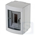 Бокс для 2-х автоматов открытой установки VIKO/Visage 90912102