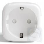 Умная розетка MAXUS SMART WiFi Head 16А Белый