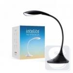 Настольный светильник Intelite Desklamp 6W black (DL3-6W-BL)
