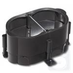 Коробка монтажная на 2 поста для заливных полов Schneider Ultra ETK44832