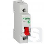 Выключатель нагрузки Schneider EZ9 І-О 1Р 230В 40А 5кА EZ9S16140