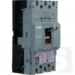 Автоматический выключатель Hager h630 In=250А 3п 50kA LSI HND250H