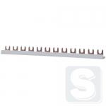Шина вилочная, 1-фазная на 56 мод. KDN163B