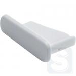 Заглушка для 1-полюсной шины KDN Hager KZN021 KZN021
