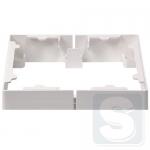 Накладная квадртная коробка 9W для ABS Lemanso LM481