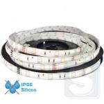 LED лента SMD 3528 (120 LED/м) теплый IP20 class B (цена за 1 м.)