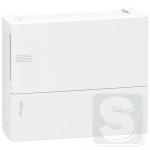 Щиток электрический 12 модулей Schneider Mini Pragma MIP12112 белая дверь