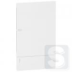 Щит 36 модулей, встраиваемый Schneider MIP22312 белая дверь