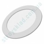 LED панель Neomax 24W 4500K 1880Lm 165-265V NX224C круг