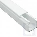 Кабельний канал Neomax Ultra 60х60 белый (цена за 1 м.)