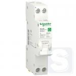 Компактний дифавтомат RESI9 Schneider Electric 32А 30 мA 1П+N 6кA С типАС