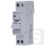 Выключатель нагрузки с индикацией 1-полюсный 16 А Hager SBT116