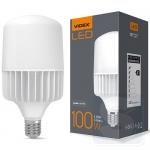 Высокомощная LED лампа Videx A145 100W E40 5000K