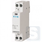 Контактор 25А 230В 2НО Z-SCH230/1/25-20 Eaton Moeller (Z-SCH230/1/25-20)