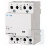 Контактор 63А 4НО 380В Z-SCH230/63-40 Eaton Moeller (Z-SCH230/63-40)