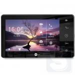 Видеодомофон черный NeoLight Zeta+ HD