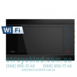 Видеодомофон ARNY AVD-720M Wi-Fi black